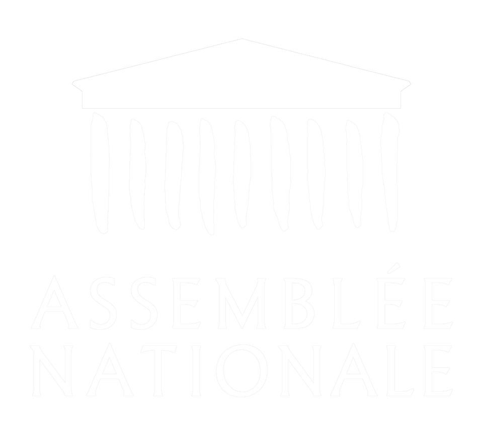 Logo de l'Assemblee nationale